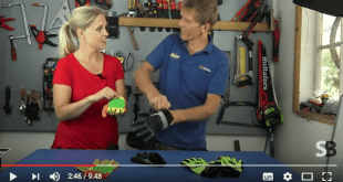 Changes to glove standards