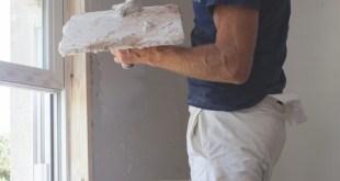 Smig plaster