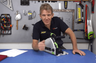 Festool TS 55 REQ Saw Review: