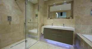 mouldy bathrooms