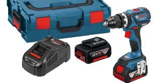 Bosch Drill Competition – Winner announcement