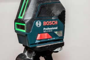 Bosch GCL 2-15 review