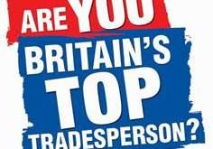 screwfix top tradesperson