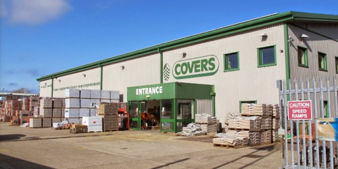 Builders Merchant in Gosport