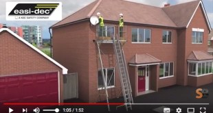 hiring scaffolding