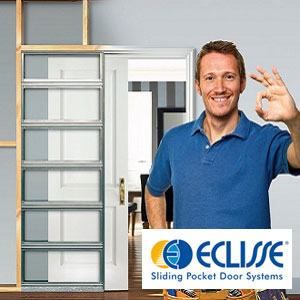 installing pocket doors