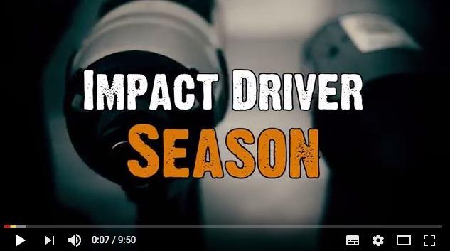 Hitachi Wh18dbdl2 Impact Driver Review Roundup Part 2