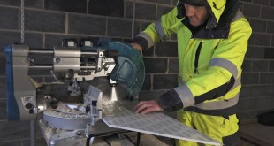 Makita DLS110Z Review – Cordless Slide Mitre Saw
