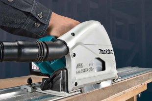 Makita plunge saw