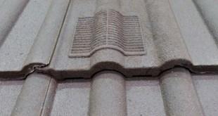 roof tile colour