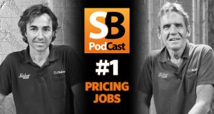 Podcast #1 Quoting Jobs & Price Conditioning