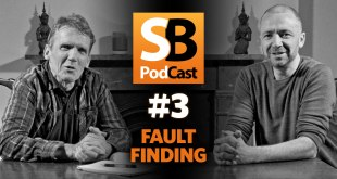 Podcast #3 ~ Fault Finding & Diagnosing Problems
