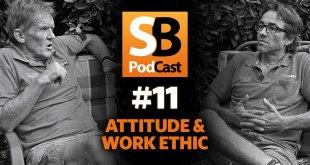 Attitude & Work Ethic