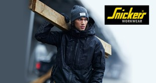 Snickers Workwear – Waterproof Working