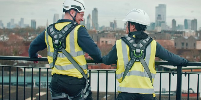 MSA reveals industry insights from hard hat survey (1)