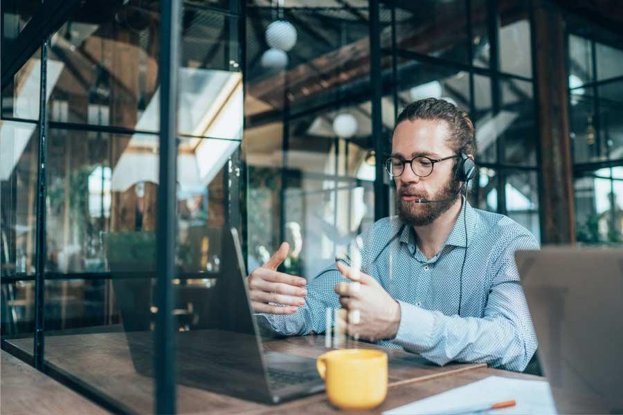 mindfulness in work