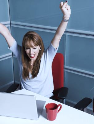 Microsoft Office - path to success