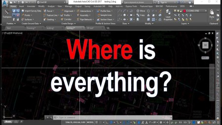 I can't see my Xref! Discover X-ref fade control. AutoCAD Guides AutoCAD Tips