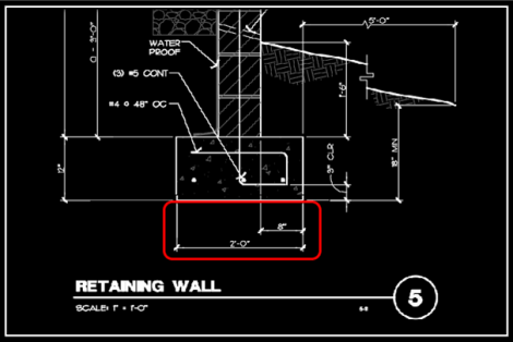 Hide dimensions in AutoCAD