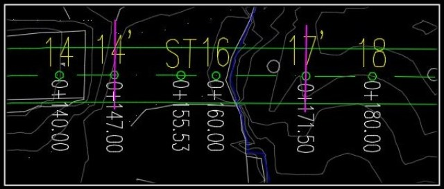 how to create an alignment in autocad civil 3d