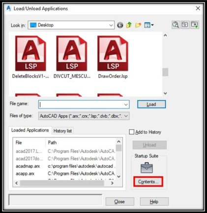 Draw Order Shortcuts! (Bring to Front and Send to Back) AutoCAD Tips