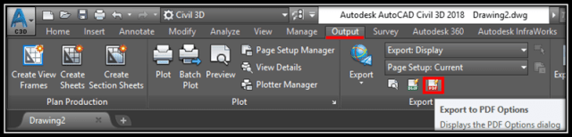 Turn OFF Layer Export DWG to PDF! (3 Simple Steps!) AutoCAD Tips