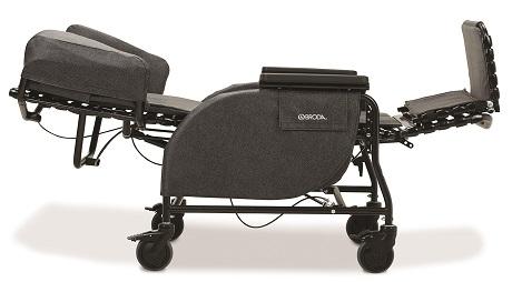 broda chair eames metal mesh 18 20 skilled medical solutions inc