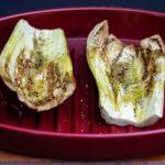Eggplant Canoe