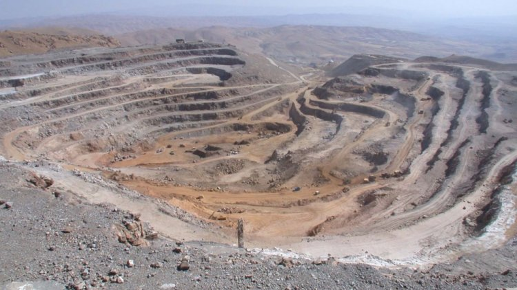 Mining-and-geology