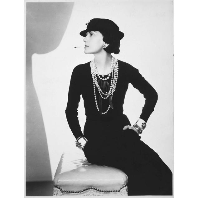 Coco Chanel 1 parte di 5- L' Inizio
