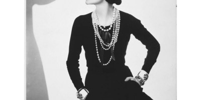 Coco Chanel 1 part of 5 – The Start