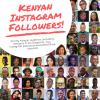 Buy Kenyan Instagram Followers