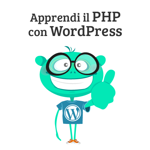 Apprendi il PHP con WordPress