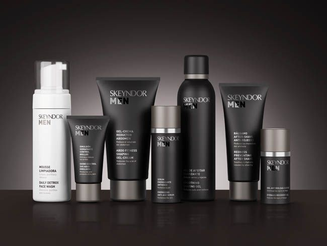 Skeyndor Home Skin Care for Men