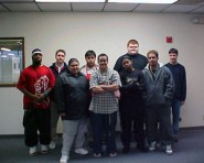 AIP Class of 2002