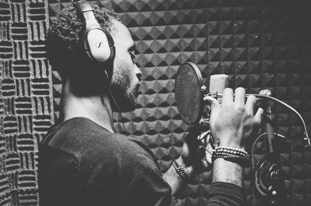 Vocalen opnemen SkillsUni 3