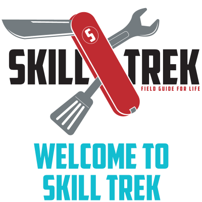 Welcome to Skill Trek