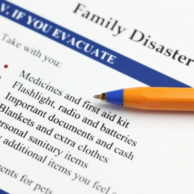 Are Your Children Afraid of Natural Disasters?