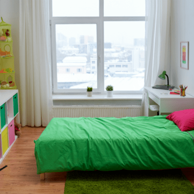 How to Help Your Kids Organize Their Rooms