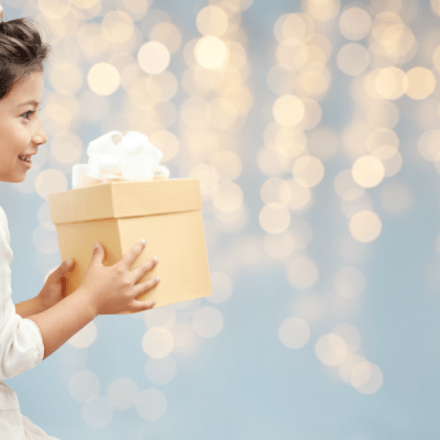 How to Promote a Thankful Attitude in Your Kids This Christmas Season