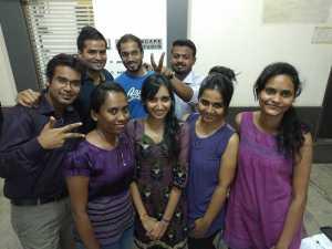 skillventory - Work Culture & Team