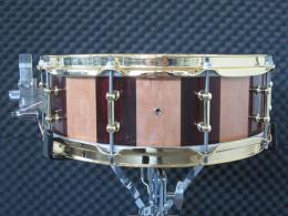 For sale JTP Joshua Tree Percussion Stave shell 14x5