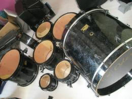 For sale drumkit Odery Custom Araucaria 8-piece set