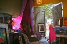 Hotel California In Todos Santos Mexico - Skimbaco