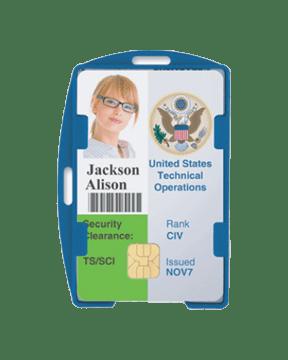 SkimSAFE_ID_Card_holder_in_blue