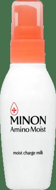 ミノン/アミノモイスト モイストチャージミルク