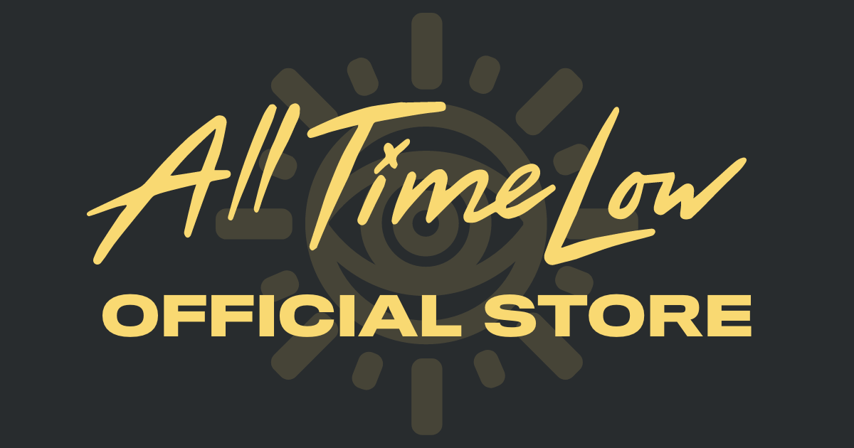 all time low official store