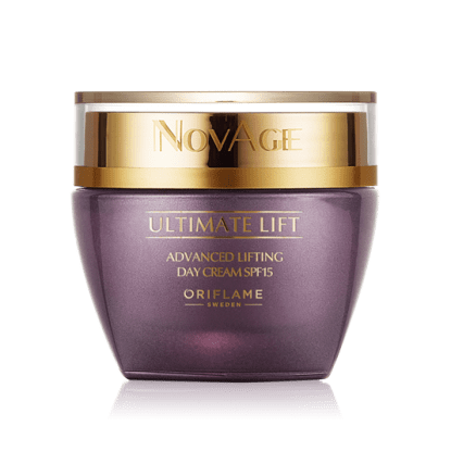 novage day cream