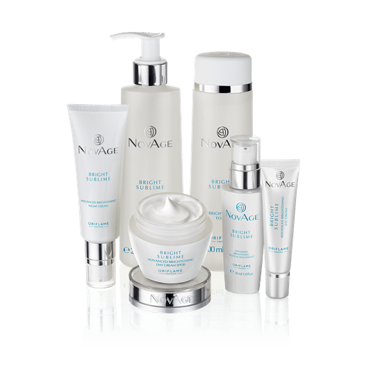 novage bright sublime