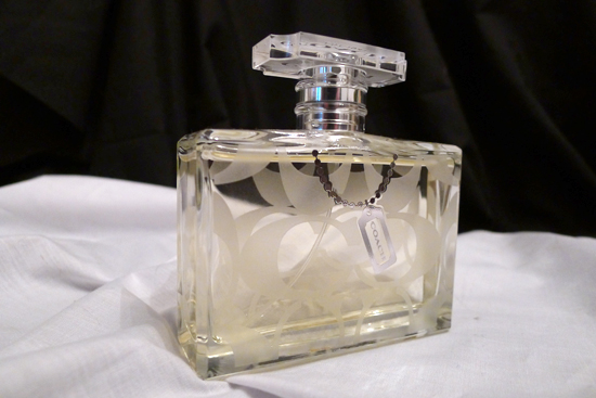 Coach Signature EDT Perfume